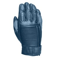 Roland Sands Diesel Steel Blue Glove
