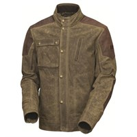 Roland Sands Truman Wax Cotton Ranger Jacket