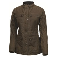 Roland Sands Ginger Ladies Ranger Jacket