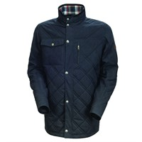 Roland Sands Seeker jacket in navy
