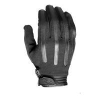 Roland Sands Strand gloves in black
