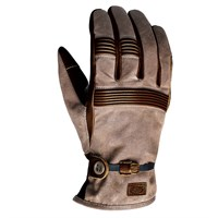 Roland Sands Truman gloves in brown