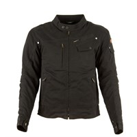 Resurgence Rocker jacket in black