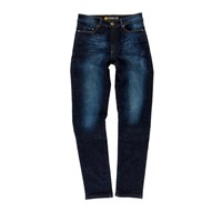Resurgence Heritage Ladies Skinny jeans in blue old school