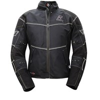 Rukka Black Armaxion Jacket