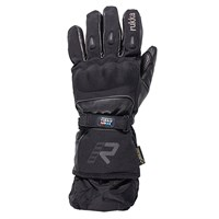 Rukka Fiennes GTX gloves in black