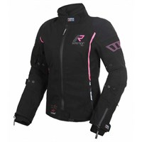 Rukka Ladies Black Suki Jacket