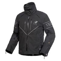 Rukka Black Nivala Jacket