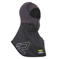 Rukka RWS hood in black