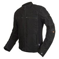 Rukka Raymond jacket in black