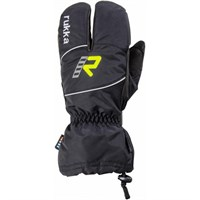 Rukka GTX 3 Chamb gloves in black