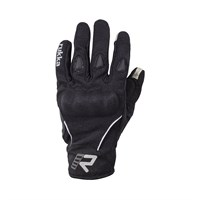 Rukka ladies Forsair gloves in black