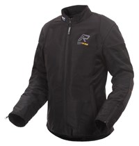 Rukka Stretchair Ladies jacket in black
