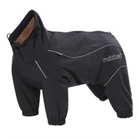 Rukka Thermal Overall dog jacket in black
