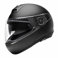 Schuberth C4 Pro Matt helmet in black