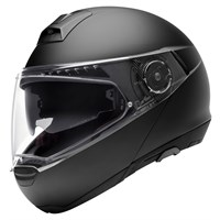 Schuberth C4 Pro ladies in matt black