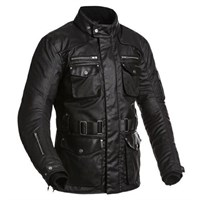 Segura Cheyenne jacket in black