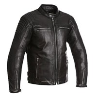 Segura Elwood jacket in black
