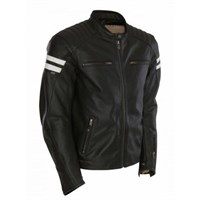 Segura Black Retro Jacket