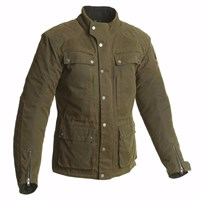 Segura Memphis jacket in khaki