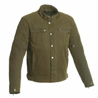Segura Maddock jacket in khaki