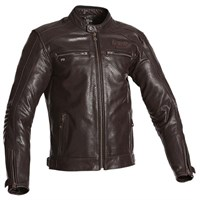 Segura Iron Mens Brown Jacket