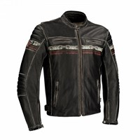 Segura Cruze jacket in black
