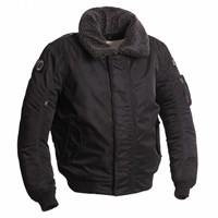 Segura Mitchell jacket in black