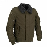 Segura Mitchell jacket in khaki