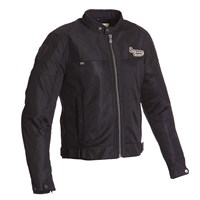 Segura Walt jacket in black