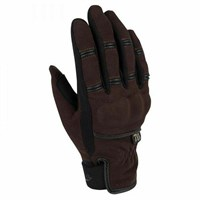 Segura Tobias gloves in brown