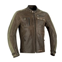 Segura Jayzer jacket in brown