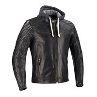 Segura Dorian jacket in black