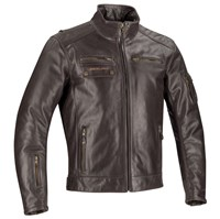 Segura Cesar jacket in brown