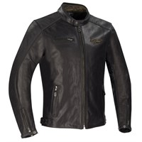 Segura Chester jacket in black