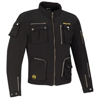 Segura Tazer jacket in black