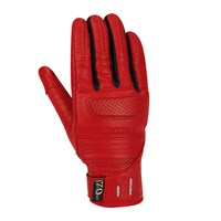 Segura Horson ladies gloves in red