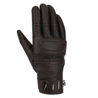 Segura Horson ladies gloves in brown / beige