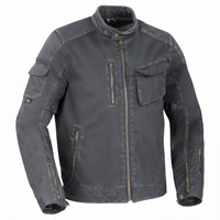 Segura Cannon jacket in grey