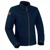 Segura Lady Garrisson jacket in blue
