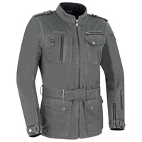 Segura Woodstock jacket in grey