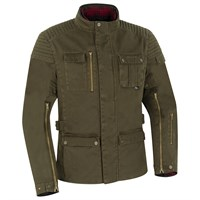 Segura Leone jacket in khaki