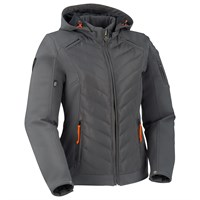 Segura Lady Natcho jacket in grey