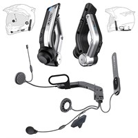 Klim Krios/ Sena 10U comms system - SAVE £46 when purchased with a new Klim Krios helmet.