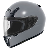 Shoei RYD helmet in basalt grey