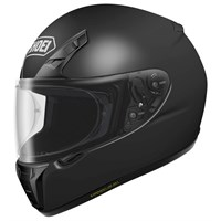 Shoei RYD helmet in matt black