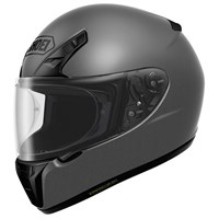 Shoei RYD helmet in matt grey