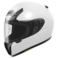 Shoei RYD helmet in white