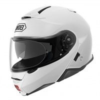 Shoei Neotec 2 helmet in white