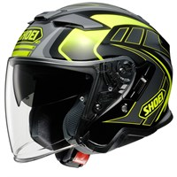 Shoei J-Cruise 2 helmet Aglero TC3